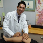 Acupuncturist Michael Mark LA.c
