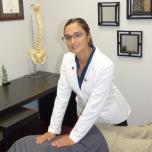 Dr. Marissa Palmer DC