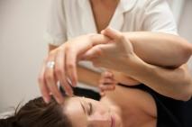 Tui-Na-massage