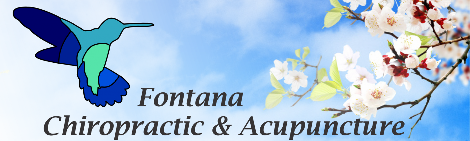 Low Energy Weight Loss Fontana Chiropractic Acupuncture