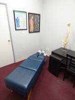 Chiropractic Room 2