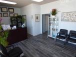 Lobby & Front Desk
